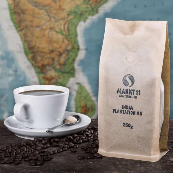 "Kaffee-Bohnen ""India Plantation"""