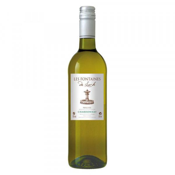 Chardonnay Pays d'Oc IGT