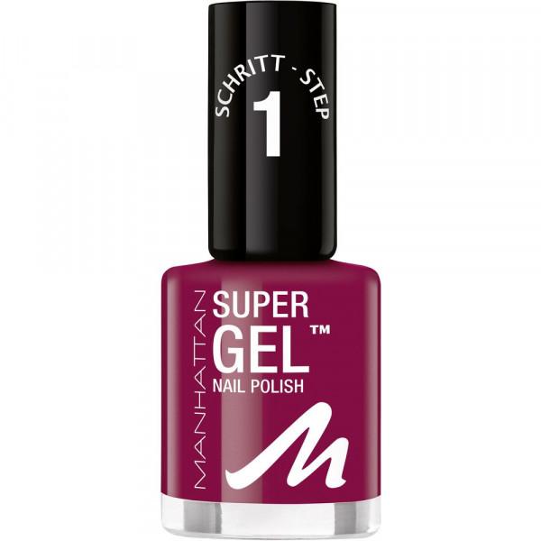Nagellack Super Gel Nail Polish, Girl Boss 31