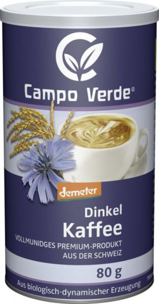 Bio Demeter Dinkelkaffee
