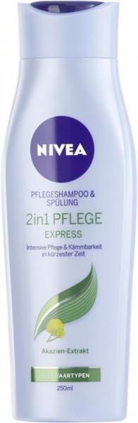 Haarshampoo 2in1, Express - Shampoo & Spülung