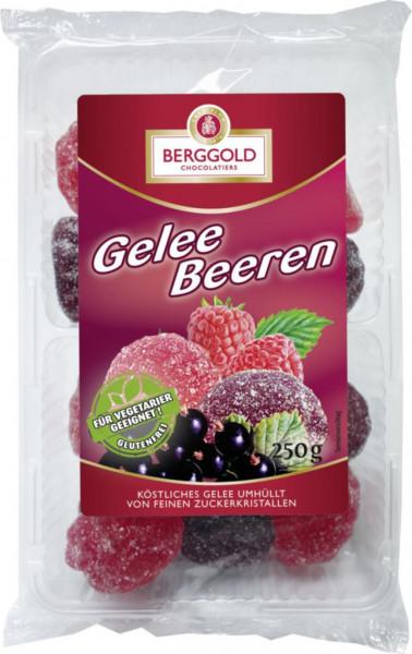 Gelee Beeren
