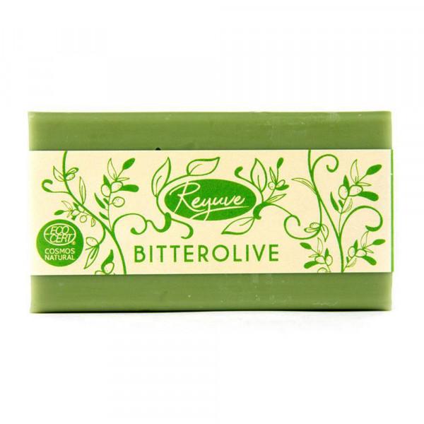 feste Seife, Olive