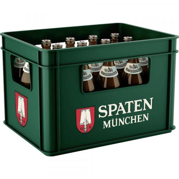 Oktoberfestbier 5,9% (20 x 0.5 Liter)