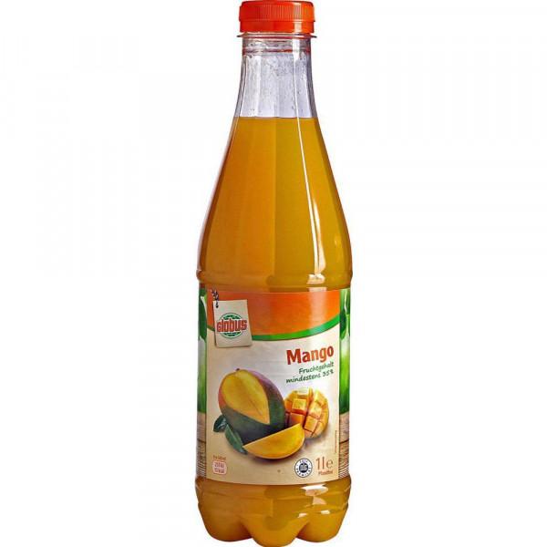 Mango Nektar
