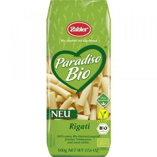 """Nudeln, Rigati """"Paradiso Bio"""""""