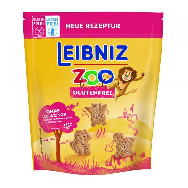 Zoo, Glutenfreie Kekse