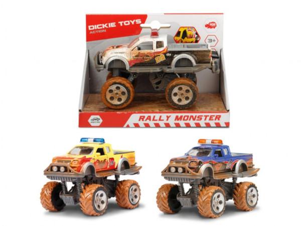 Eat My Dust Rally Monster, Monstertruck