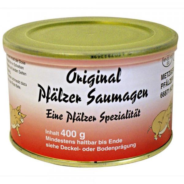 Pfälzer Saumagen, Original