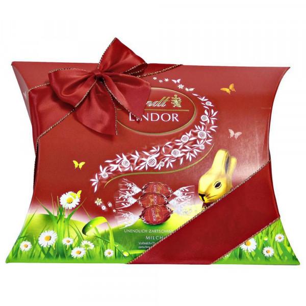 "Schokoladenkugeln ""Lindor"", Vollmilch"
