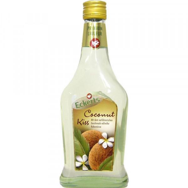 Coco-Nut-Kiss Cremelikör 15%