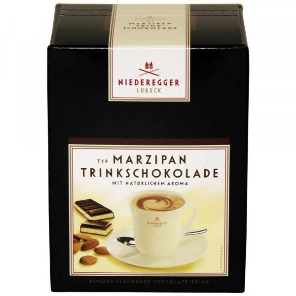 Marzipan Trinkschokolade