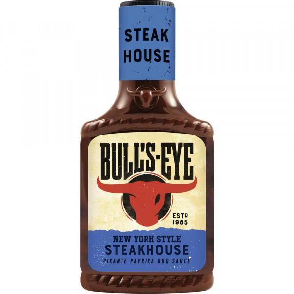 BBQ-Sauce, Steakhouse