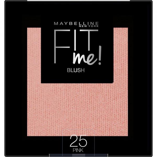 Fit Me Blush, Pink 25