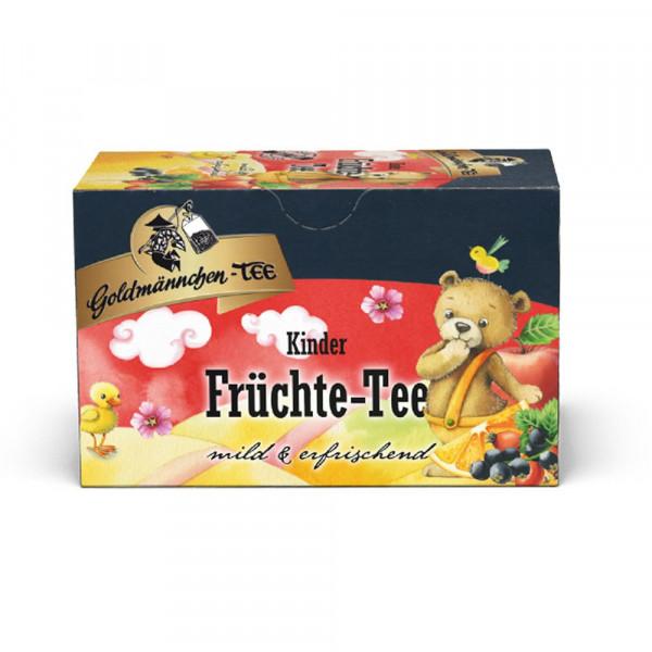 Kinder-Früchte-Tee