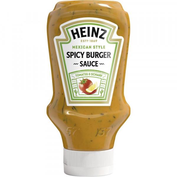 Hamburger Tomaten-Cayenne Sauce