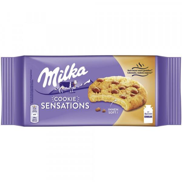 """Cookies Sensations, """"Innen Soft"""""""