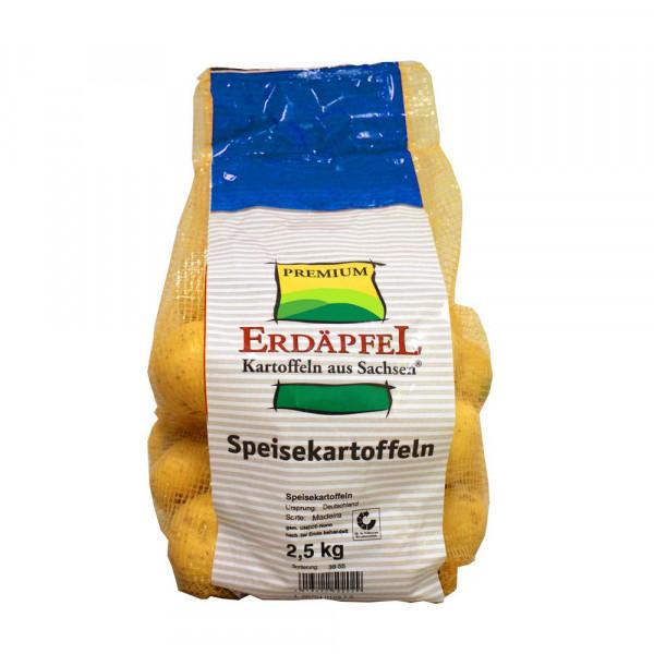 Kartoffeln, mehligkochend, Beutel