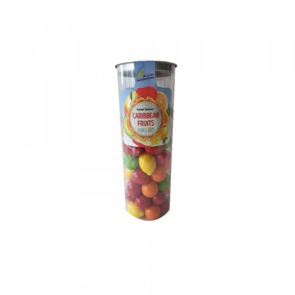 """Kaugummi """"Caribbean Fruits"""""""