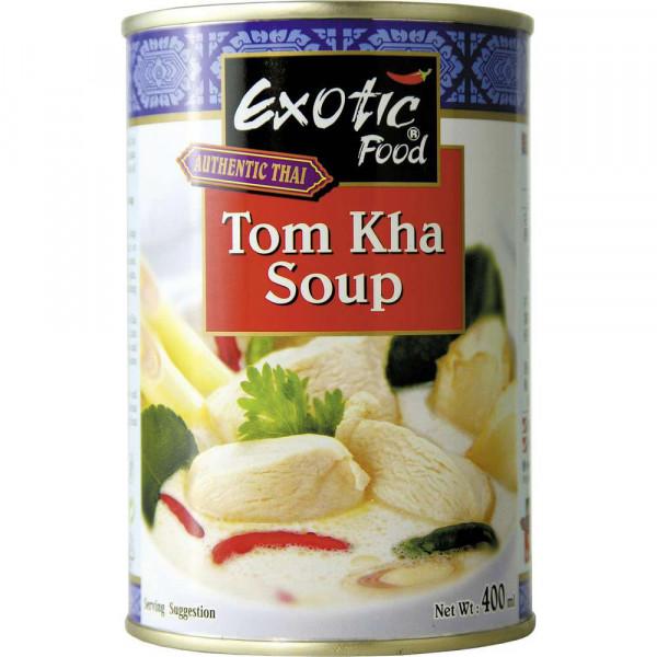 Thom Kha Suppe