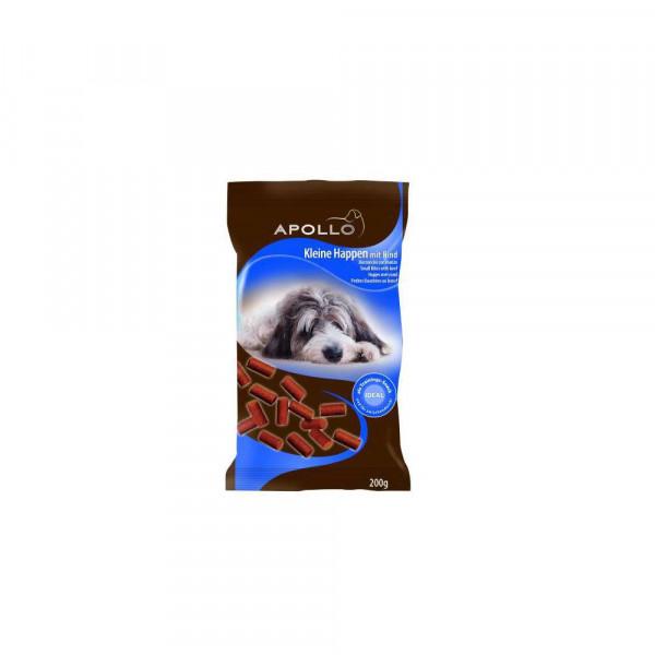 """Hunde Snack """"Kleine Happen"""", Rind"""