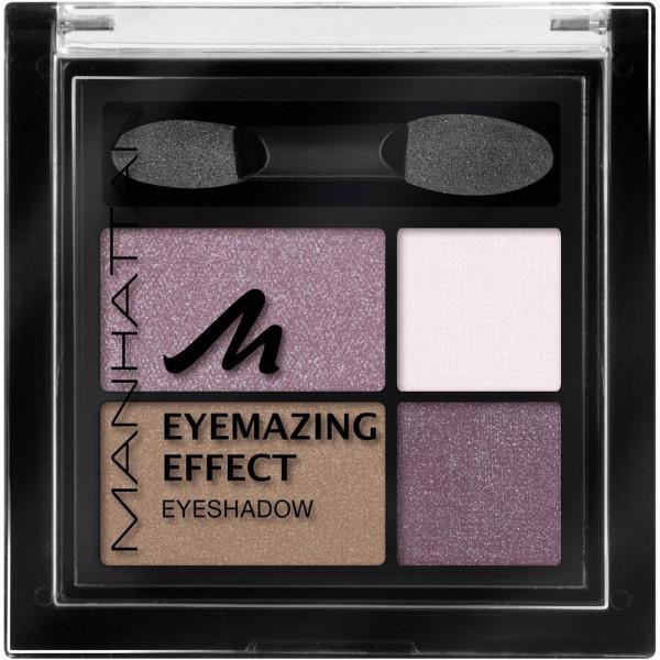 Lidschatten Eyemazing Effect Eyeshadow, Fancy Nudes 60M