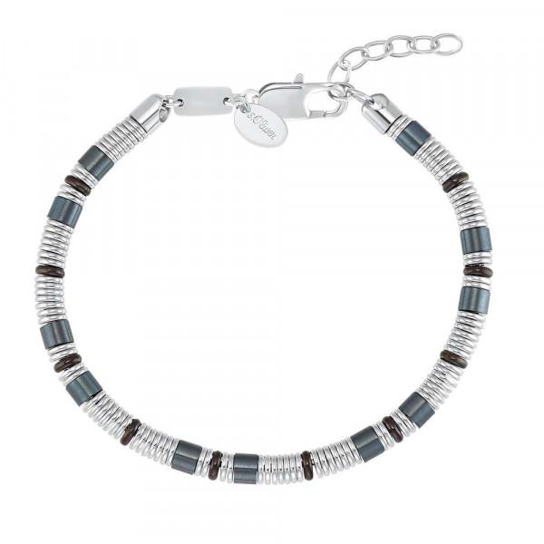 Herren Armband aus Edelstahl (4056867028486)