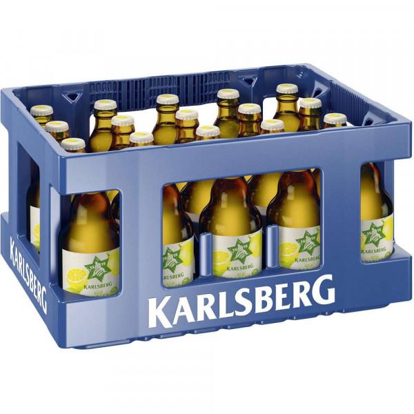 Biermischgetränk, Naturradler 2,5% (20 x 0.33 Liter)