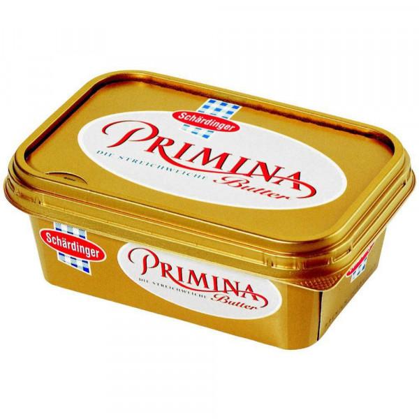 Butter Primina
