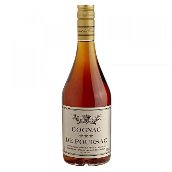 Cognac, 40 %