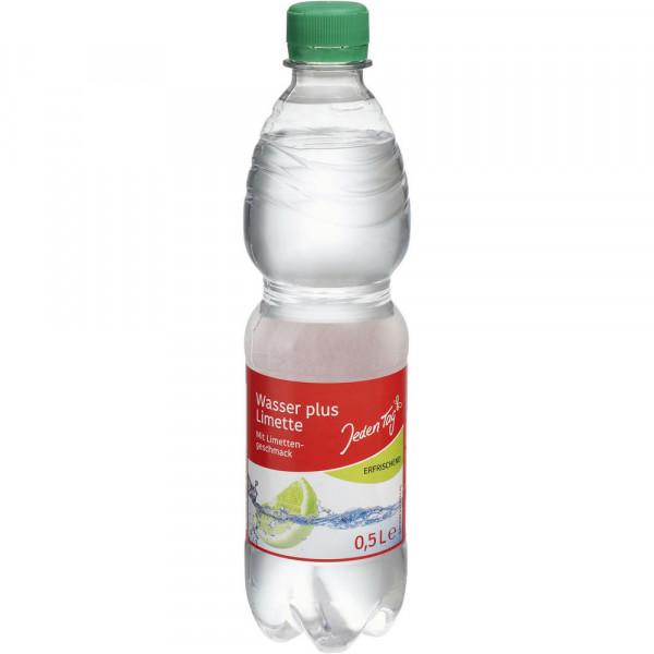 WasserPlus, Limette