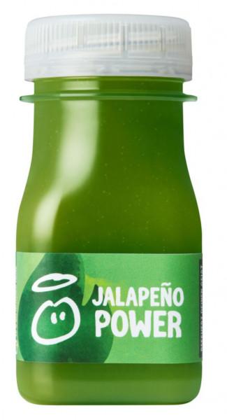 Jalapeno Power Shot