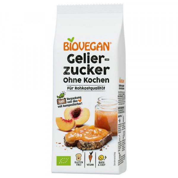 Bio Gelierzucker, vegan