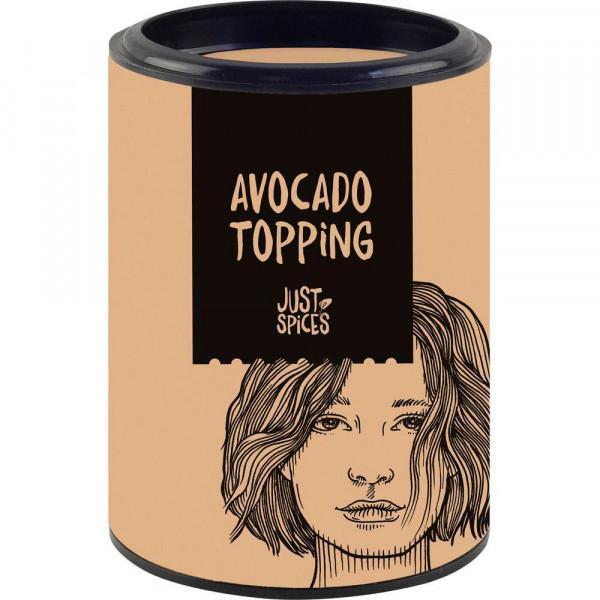 Avocado Topping Gewürz