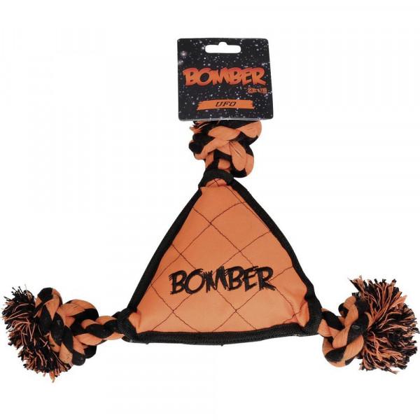 """Hundespielzeug """"Bomber, Ufo"""""""