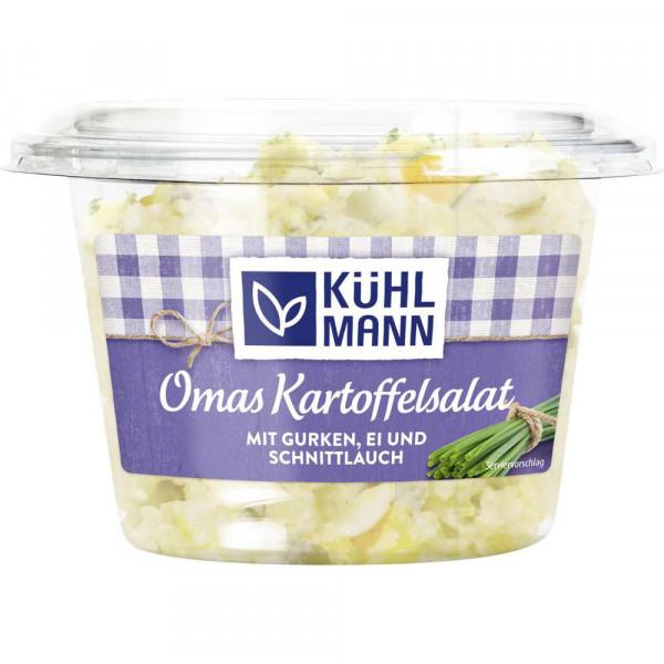 Oma's Kartoffelsalat