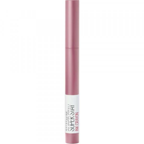 Lippenstift Superstay Ink Crayon, Seek Advanture 30