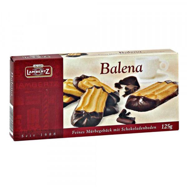 """Mürbegebäck mit Schokolade """"Balena"""""""