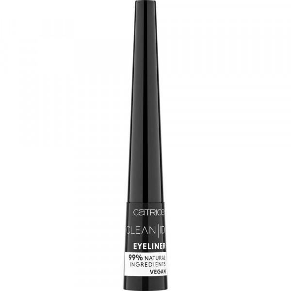 Clean ID Eyeliner, Truly Black 010