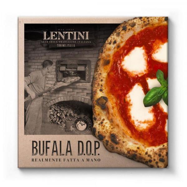 Pizza Bufala, tiefgekühlt