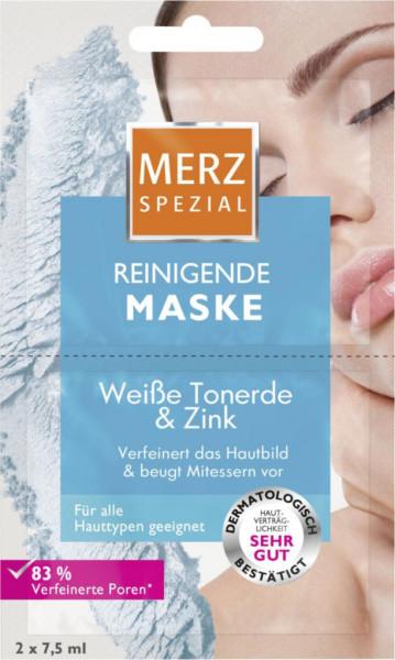 Reingiende Maske