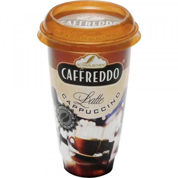 Latte - Cappuccino