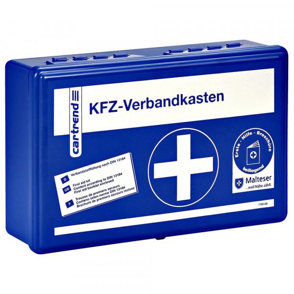 KFZ Verbandkasten