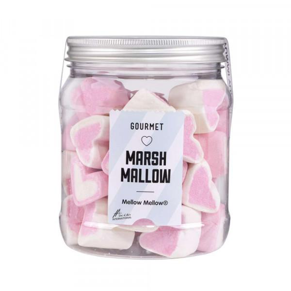 Marshmallow Herzen