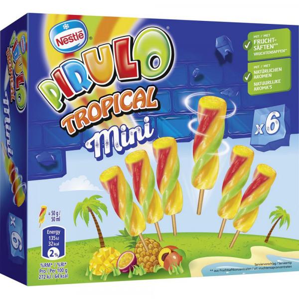 Pirulo Tropical Mini Eis