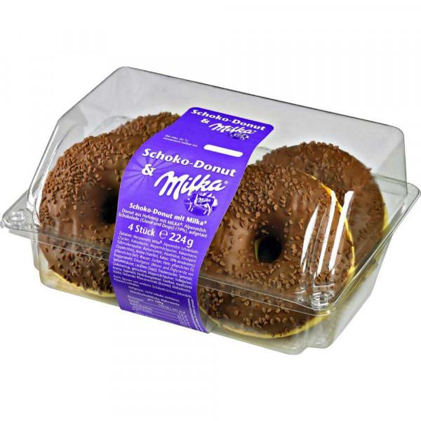 Milka Donuts