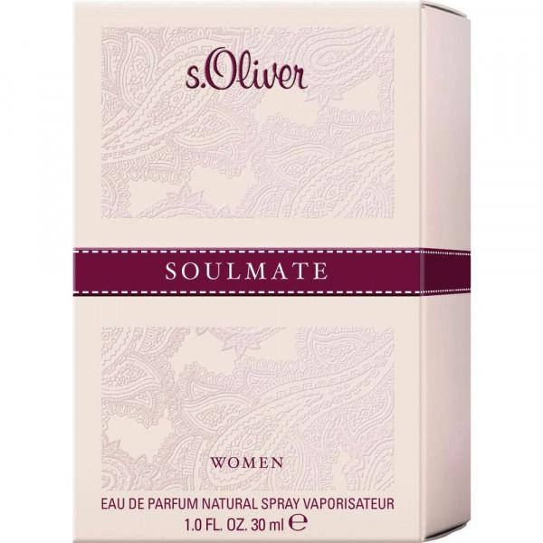 Damen Eau de Parfum Soulmate Women