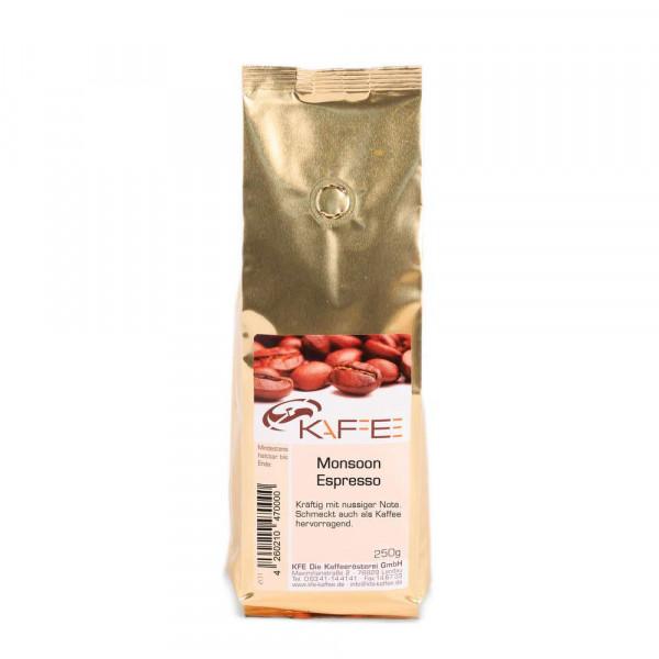 "Kaffee ""Monsoon Espresso"""