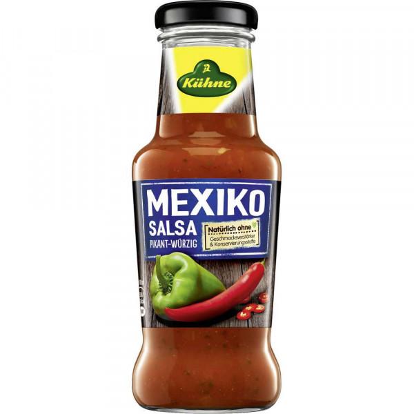 Gourmet Sauce, Mexico Salsa
