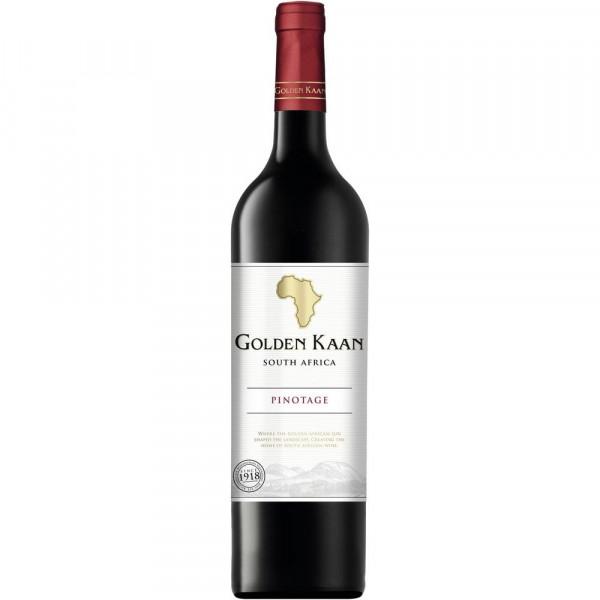 Trockener Rotwein Pinotage Western Cape